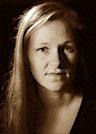 Johanna Venho. Photo: Heini Lehväslaiho